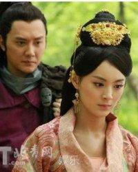 兰陵王里面的郑儿是谁演的,兰陵王饰演者毛林林个人资料及近况和