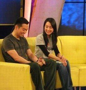 孔令辉和马苏结婚照 他们为什么分手