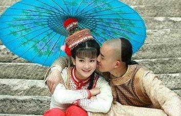 美睿和李晟的_张睿和李晟的结婚照 张睿和李晟结婚了吗_大陆明星_明星|发藏网