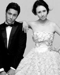 陈坤和老婆结婚照,陈坤老婆何琳个人资料及近况和图片