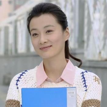 小爸爸徐翠翠个人资料及近况和图片