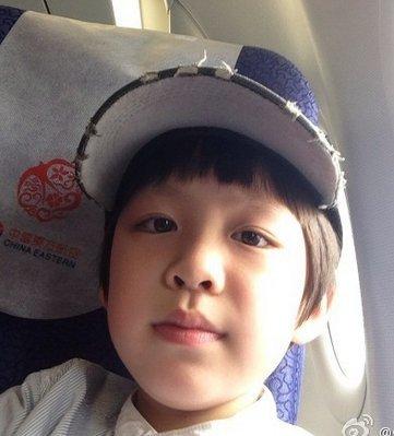 爸 夏天饰演者朱佳煜图片和个人资料及近况和图片 朱