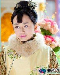 《美人无泪》苏麻喇姑饰演者乔乔图片和个人资料及近况和图片