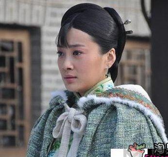 徐翠翠因为出演电视剧小爸爸中的小艾从而被成为是中国