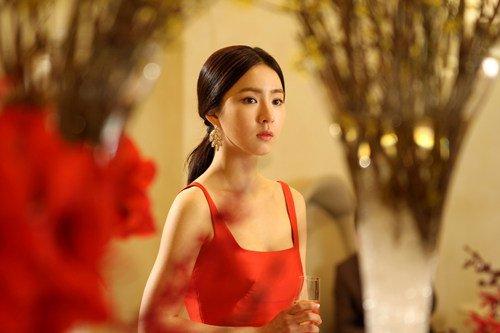 韩国电影好女孩图解_女装