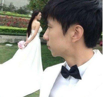 陈庆聪大婚个人资料及近况和图片 陈庆聪老婆是谁