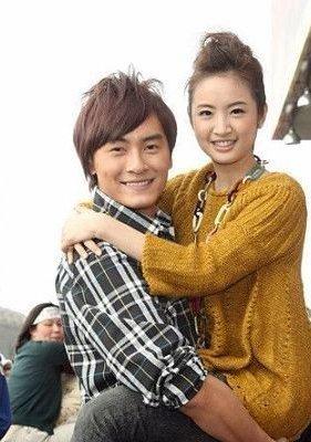 虽然林依晨和郑元畅拍摄了多部电视剧,但是林依晨的老公并不是郑