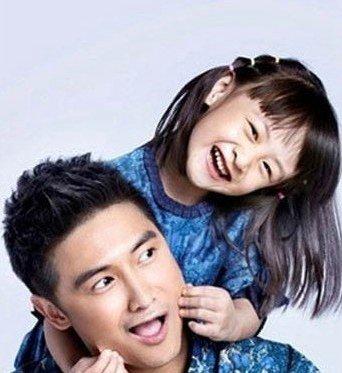 田亮和 叶一茜 是在2005年的时候高清图片