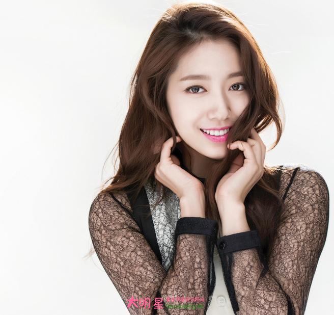 韩国美女大全排行榜前5位