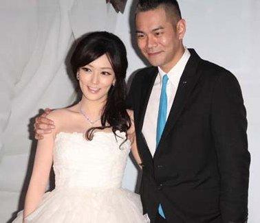 郭人豪老婆李柏蓉nina个人资料及近况和图片介绍 郭人豪离婚