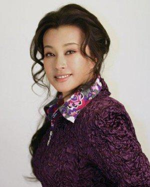 刘晓庆个人资料年龄简介 刘晓庆家庭背景图片资料