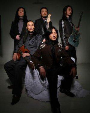唐朝乐队个人资料年龄简介 唐朝乐队家庭背景图片资料