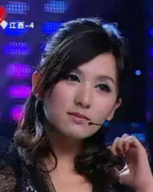 点击: 4889 叶紫涵被称为是反串界的一朵奇葩,叶紫涵因为参加选秀节目图片