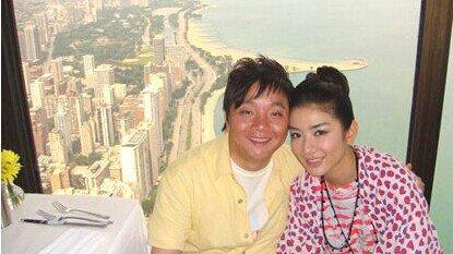 黄奕前夫姜凯个人资料及近况和图片 黄奕姜凯为什么离婚