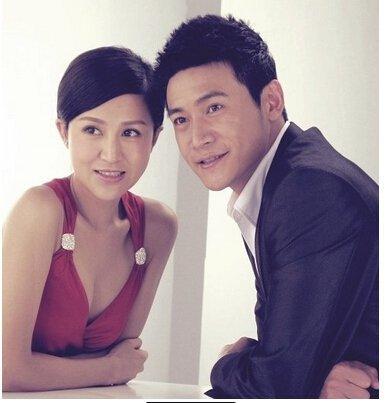 陆毅和老婆鲍蕾感情经历介绍