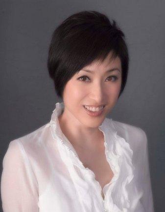 陈法蓉个人资料及近况和图片