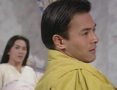 下面我们就一起来看看徒行使者猜fing饰演者林伟个人资料/近况照片图片
