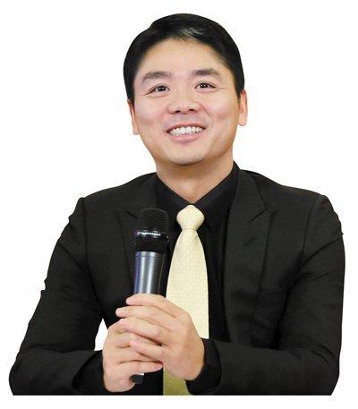 京东老板刘强东老婆是谁?刘强东的及近况和图片图片
