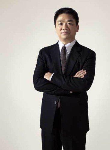 京东老板刘强东老婆是谁?刘强东的个人资料及近况和图片图片