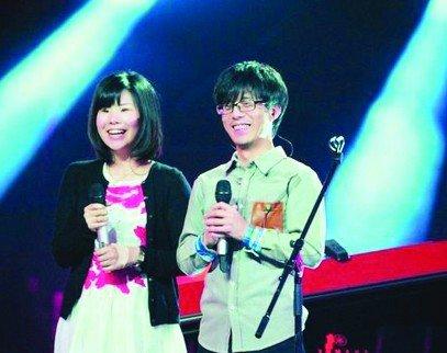 中国好歌曲莫西子诗女友是谁