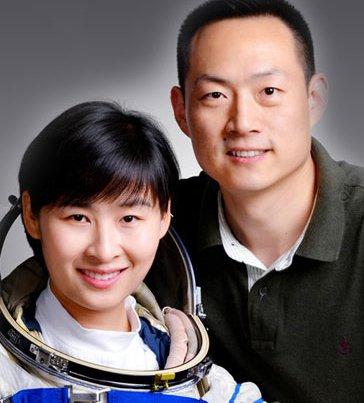 航天员刘洋个人资料及近况和图片