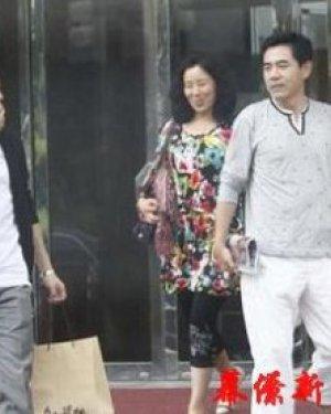 陈宝国个人资料及近况和图片和最新电视剧 陈宝国老婆是谁