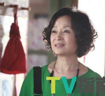 不过最近两年时间刘莉莉出演的电视剧都输都是以婆婆或者是丈母娘的