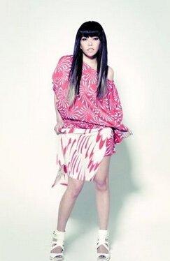 歌手张惠妹近照 张惠妹演唱的歌曲以个人资料及近况和图片年
