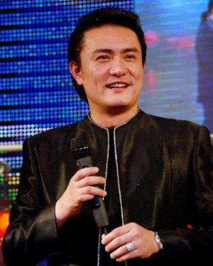 台湾演员李罗个人资料及近况和图片和演艺经历