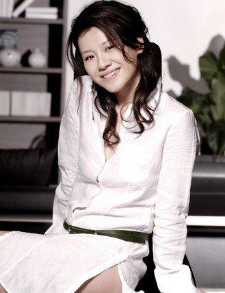 父母爱情演员刘琳个人图片 刘琳老公是谁