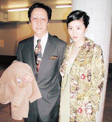张玉珊老公是谁 张玉珊个人资料及近况和图片
