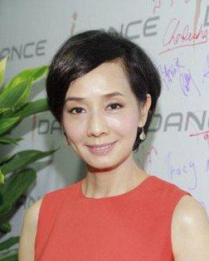 哥哥张国荣唯一承认的女友毛舜筠个人资料及近况和图片