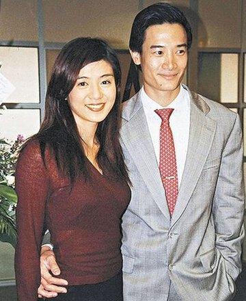 邱韶智的老婆是谁 邱韶智杨采妮什么关系