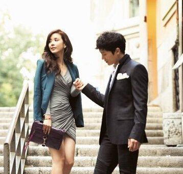 李宝英出演的电视剧有《最后之舞》《可爱的你》