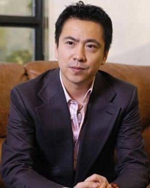 王中磊家庭背景介绍  王中磊图片资料及近况 王中磊有几个