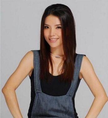 演员李佳璇年龄和个人资料及近况和图片 李佳璇老公是