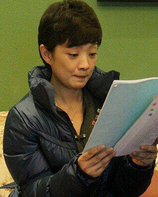 王海燕的丈夫是演员张嘉译,两人在2004年的时候相识相恋,在2007年的时