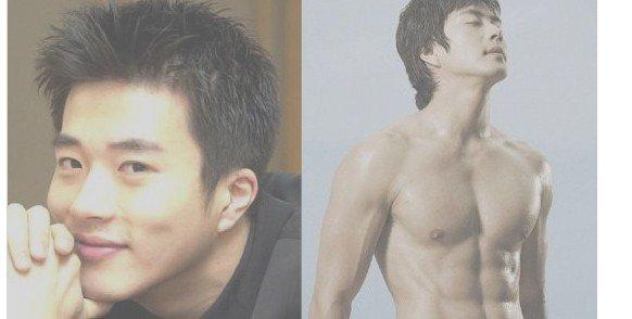 韓國最帥10大男明星 圖片