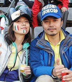 林菁个人资料_覃辉的妻子林菁照片