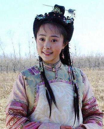 刘圆圆个人资料及近况和图片和出演的电视剧 刘圆圆老公是谁