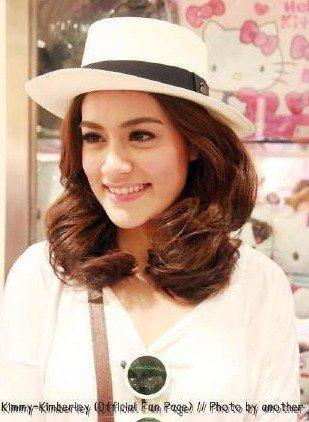 泰国最红的女明星图片资料及近况大全_明星生活_明星