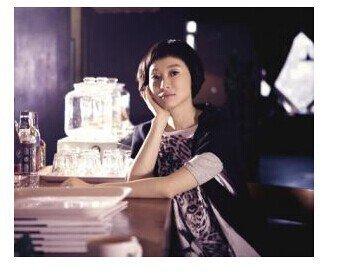 女演员吴越个人资料及近况和图片 吴越现任老公是谁