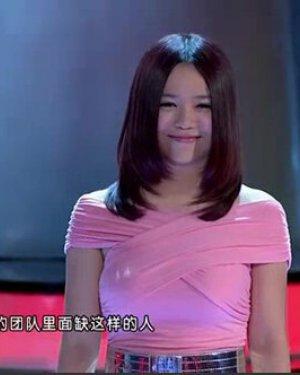 中国好声音赵露个人资料及近况和图片和绯闻