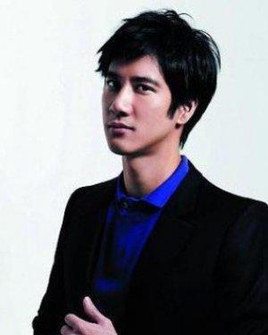 中国最帅的十大男明星