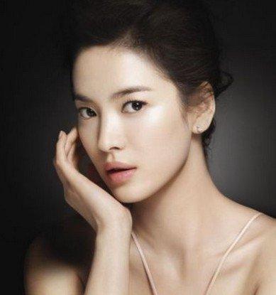 韩国最美10大女明星图片
