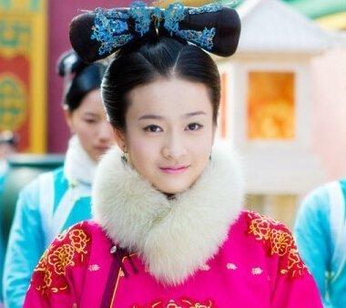 张雪迎出演的影视剧和个人年龄身高