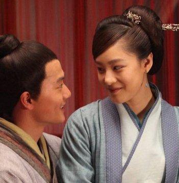 赵圆瑗与很多导演都有过合作,虽然说新版的天龙八部并没有太高的