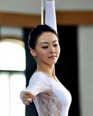 黄梦莹个人资料及近况和图片年龄 黄梦莹参演过的电视剧