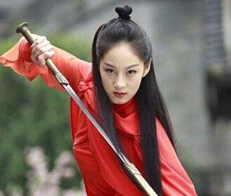 赵圆瑗参演的电视剧有《精忠岳飞》《天龙八部》《鹿鼎记》《儒林外史