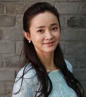 红高粱 中恋儿饰演者杨梅个人资料及近况和图片图片